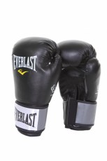 Everlast MOLDED FOAM 10OZ ЧЕРН. (2070U)