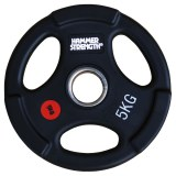 HAMMER STRENGTH WP074B -5кг