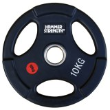 HAMMER STRENGTH WP074B -10кг
