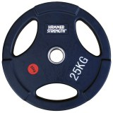 HAMMER STRENGTH WP074B -25кг