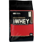 Optimum Nutrition Whey Gold Standard 4540 гр.