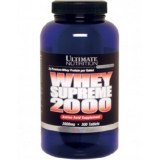 Ultimate nutrition Whey Supreme 2000