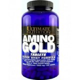 Ultimate nutrition Amino Gold 1500 мг