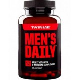 TWINLAB Men`s Daily