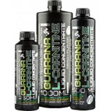 sport tehnology nutrition L-Carnitine + Guarana Liquid Concentrate