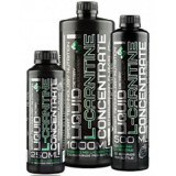 sport tehnology nutrition L-Carnitine Liquid Concentrate