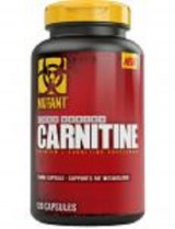 Mutant Core Series L-Carnitine