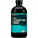 Optimum Nutrition Liquid L-Carnitine-1000