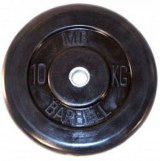 BARBELL MB 10 кг