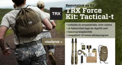 TRX Force Tactical