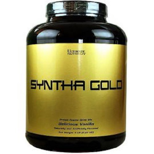 Протеин Ultimate nutrition Syntha Gold