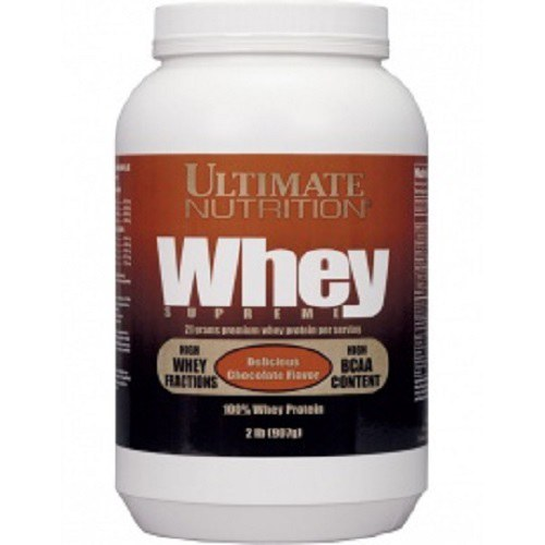 Протеин Ultimate nutrition Whey Supreme